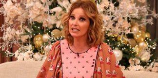 Cristina Ferreira comenta a proibição da TVI