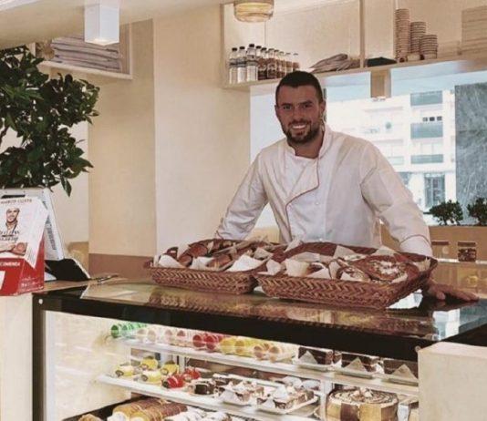 Marco Costa mostra nova loja