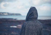 depressão não é uma escolha.