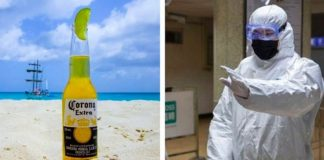 Cerveja Corona perde Milhões de dólares