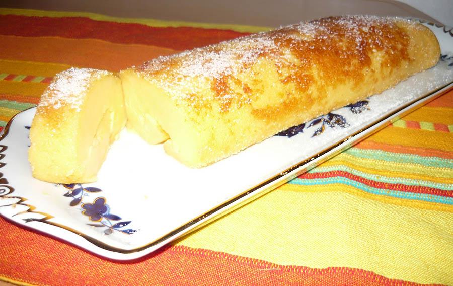 Deliciosa torta de Iogurte