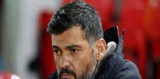 Treinador FC Porto